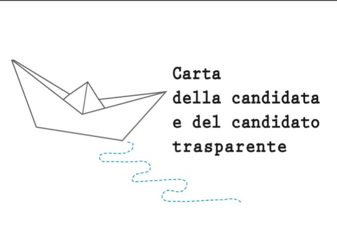 logo candidato trasparente